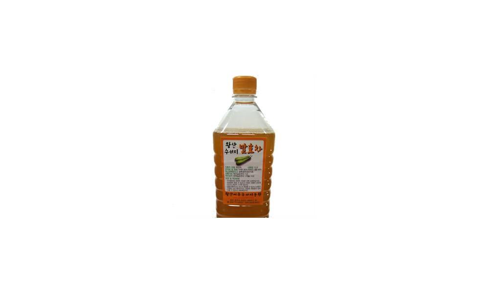 왕산수세미발효차(엑기스/효소) 1병 (1.5L)(PET병)